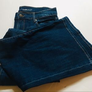 Old Navy Flare Jeans NWOT